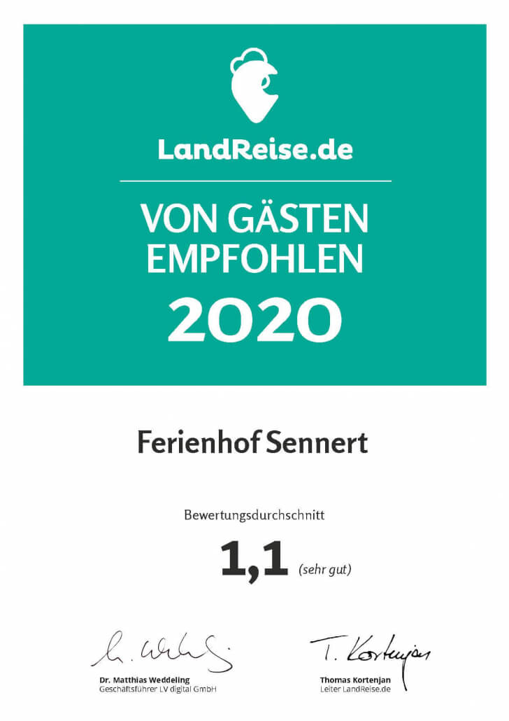 Landreise_Urkunde_2020